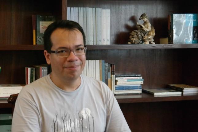 Alcebiades Diniz Miguel