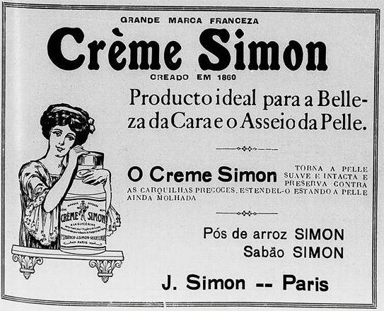 Creme simon  11.06.1922