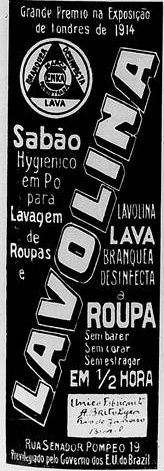 lavolina e enxaqueca junho  1921