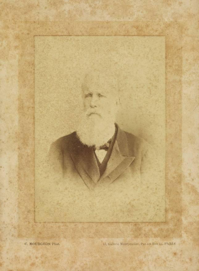 D. Pedro II - Coleção Thereza Christina Maria
