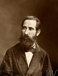 Marc Ferrez. Marc Ferrez aos 33 anos, c. 1877. Rio de Janeiro. Acervo IMS.