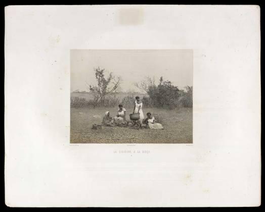 Benoist, Philippe, Paris [França] : Lemercier, Imprimeur-Lithographe, 1861. Acervo FBN