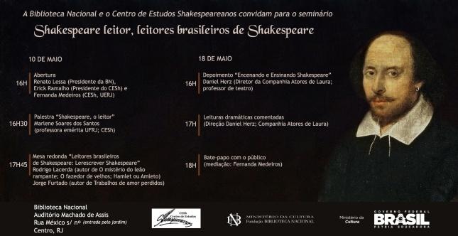 Convite Shakespeare 400 anos na BN (2)