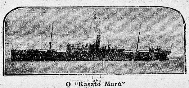 Foto: Gazeta de Notícias - 21/03/1917