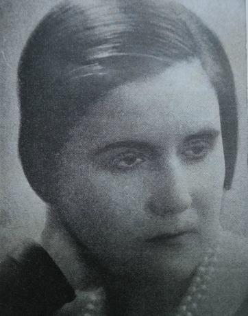 Virgínia Vitorino - A poetisa dos Namorados