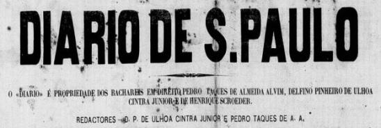 Diário de S. Paulo